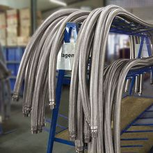 Rattay Stainless steel metal hoses