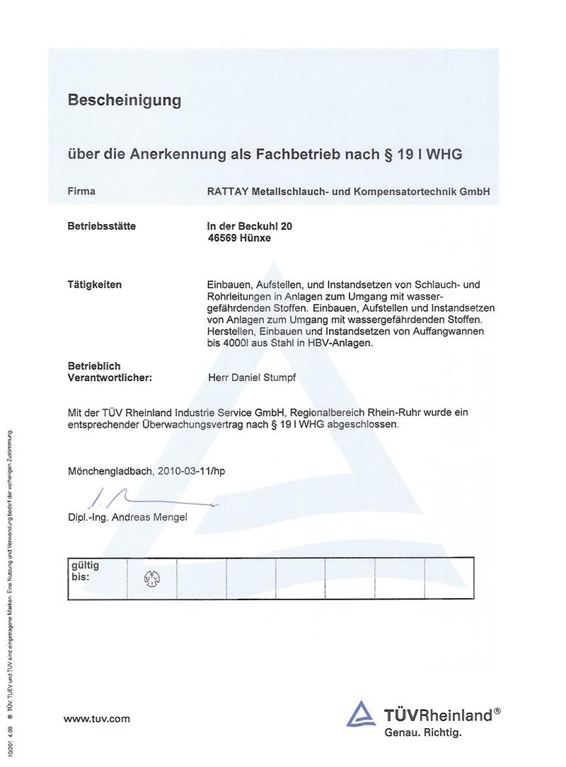schlauch pn 16